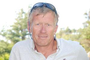 Knut Halvor Hansen