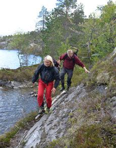 1681-Nordmenn elsker friluftsliv
