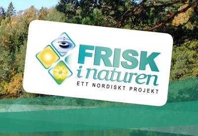 1951-Frisk i naturen - logo