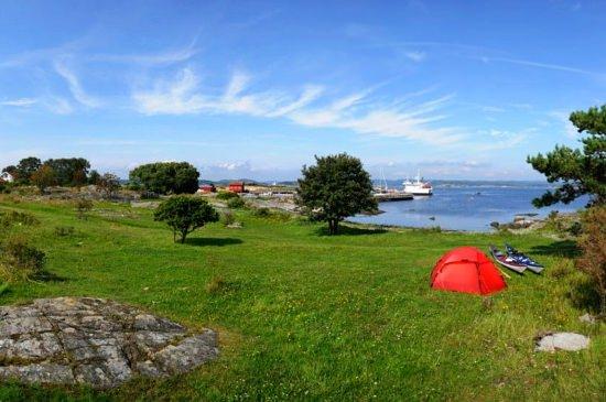 2688-Telt strandsonen (Foto Lars Verket)