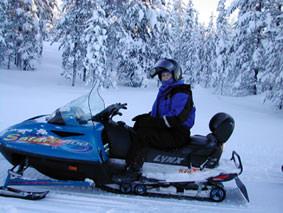 5593-Snowmobile