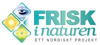 frisk i naturen logo