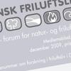 Danskt friluftsliv december 2009