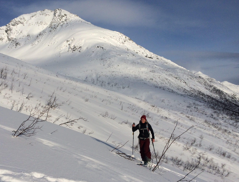 Topptur Øksendalen