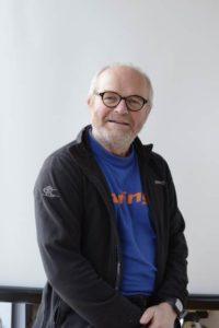 Odd Inge Vistad er seniorforsker ved NINA Lillehammer. Foto: Norsk institutt for naturforskning (NINA).