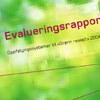Evalueringsrapport